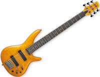 6 Húros Basszusgitárok