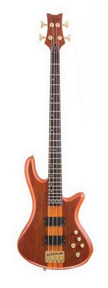 Schecter Stiletto Studio-4 HSN