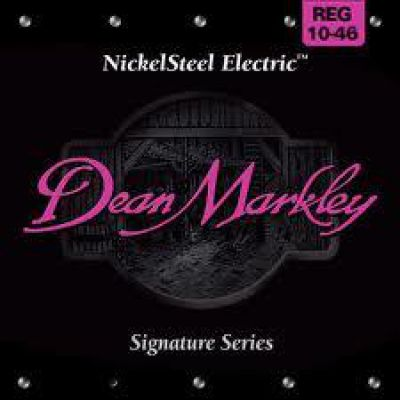 Dean Markley NickelSteel Regular 2503b