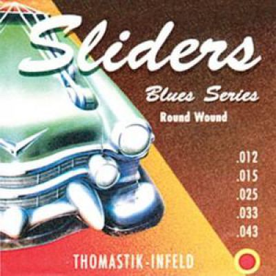 Thomastik Blues Sliders SL 109