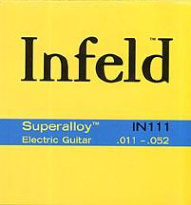Thomastik Infeld Superalloy IN 111