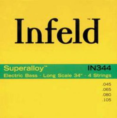 Thomastik Infeld Superalloy IN 344
