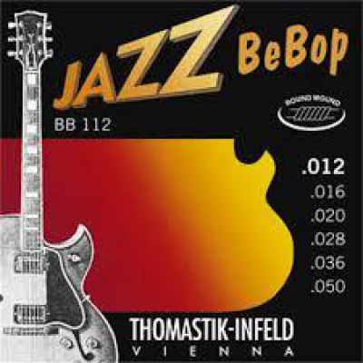 Thomastik Jazz BeBop BB 112