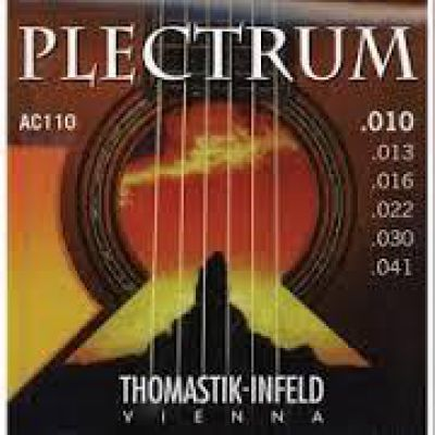 Thomastik Plectrum AC 110
