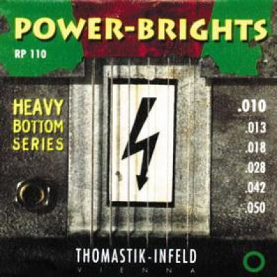 Thomastik Power-Brights RP110