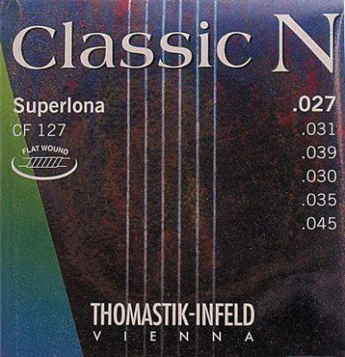 Thomastik Superlona CF127