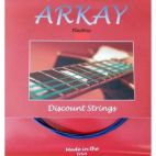 ARKAY by AURORA  Coated 11 - 50
