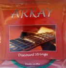 ARKAY by AURORA Coated 45-125
