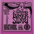 Ernie Ball NICKEL WOUND 7 POWER SLINKY
