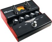 Ashdown Drive Plus pedal